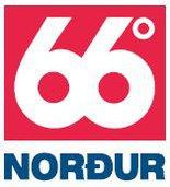 66° Norður