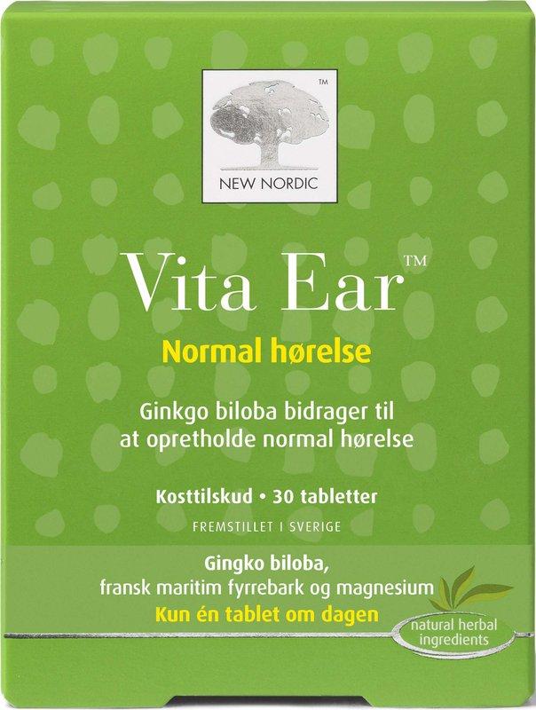 vita ear new nordic